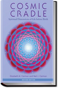 Cosmic Cradle:  Pre-Birth Experiences