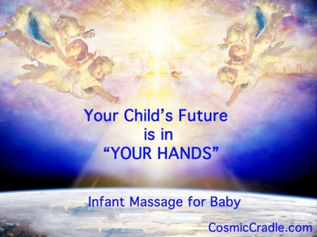 infant massage future in your hands