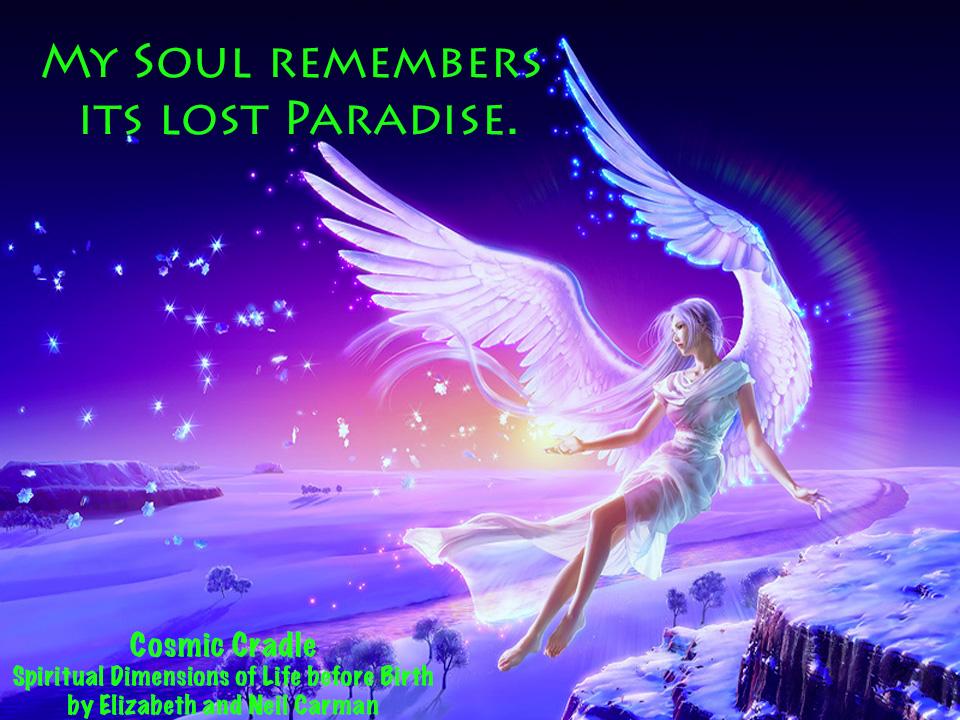 Is Heaven a Memory?